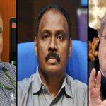 G C Murmu and R K Mathur appointed as new Lt Governors of J&K and Ladakh respectively