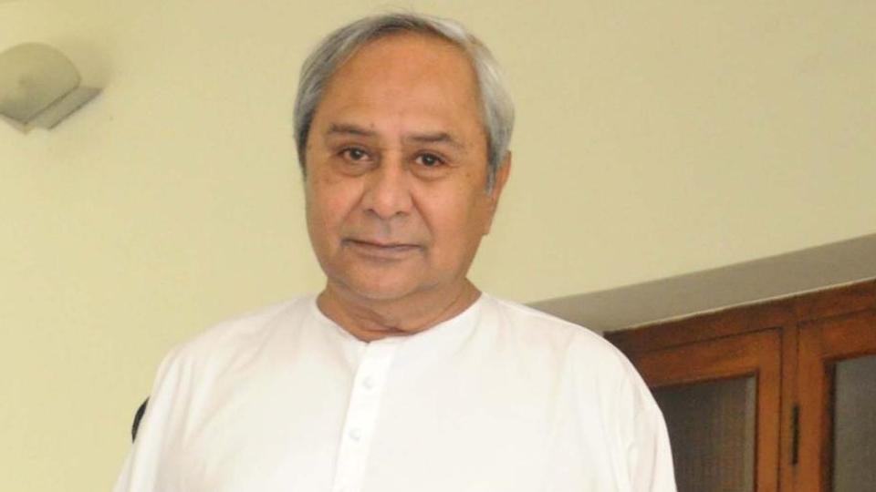 CM Patnaik launches 'Odisha Mo Parivar' programme_40.1