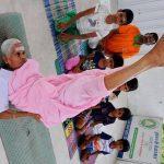 Padma Shri awardee & India's oldest Yoga teacher Nanammal passes away