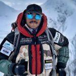 Nirmal Purja climbs world's 14 highest peaks in record-breaking 189 days
