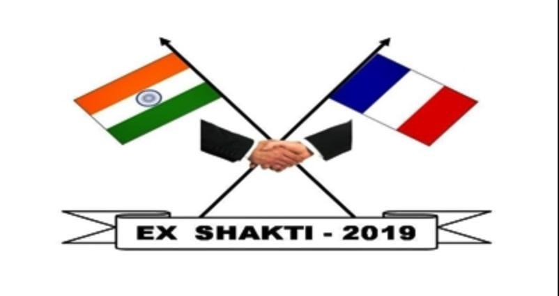 Indo-French joint exercise 'Shakti-2019'_40.1