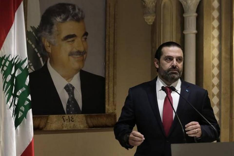 Saad Hariri resigns as Prime Minister of Lebanon_40.1
