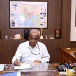 Sanjeev Nandan Sahai appointed as Secretary, Ministry of Power