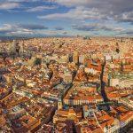 Spanish capital Madrid to host COP 25