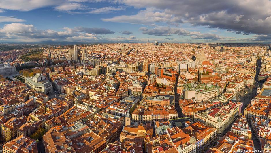 Spanish capital Madrid to host COP 25_40.1