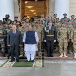 India-Uzbekistan 1st-ever joint military exercise Dustlik-2019 begins