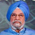Hardeep Singh Puri inaugurates Guru Nanak Chair at University of Birmingham