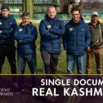 Documentary on Real Kashmir Football Club bags BAFTA & Scotland Awards