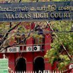 Retired judge of Madras HC, N.V. Balasubramanian passes away
