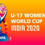 Official emblem unveiled for FIFA U-17 Women's World Cup India 2020