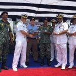 Biggest US-Bangladesh Navy exercise starts in Chattogram, Bangladesh