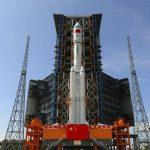 """China launches Sudan's first ever satellite """"SRSS-1"""""""