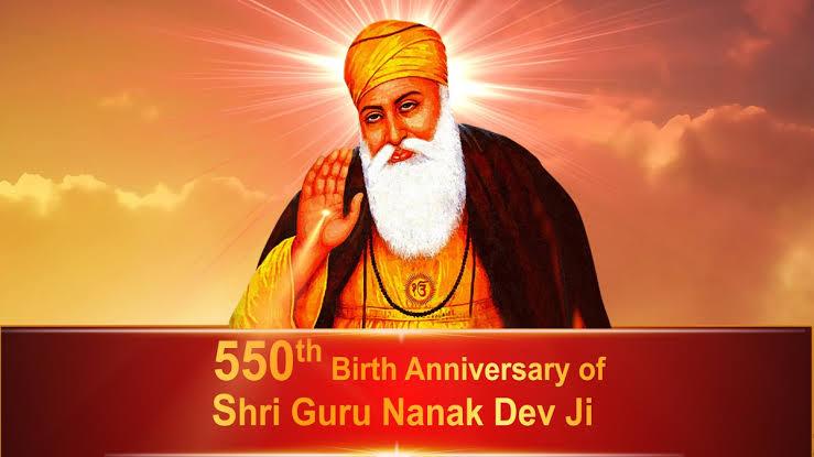 HRD Minister and Harsimrat Kaur badal to launch 3 books on Guru Nanak Dev Ji_40.1