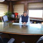 Arvind Singh takes over as AAI chairman