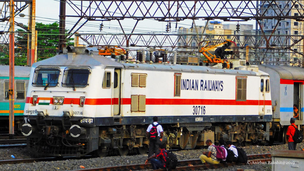 Indian Railways launches 3 online applications for all-India rollout_40.1