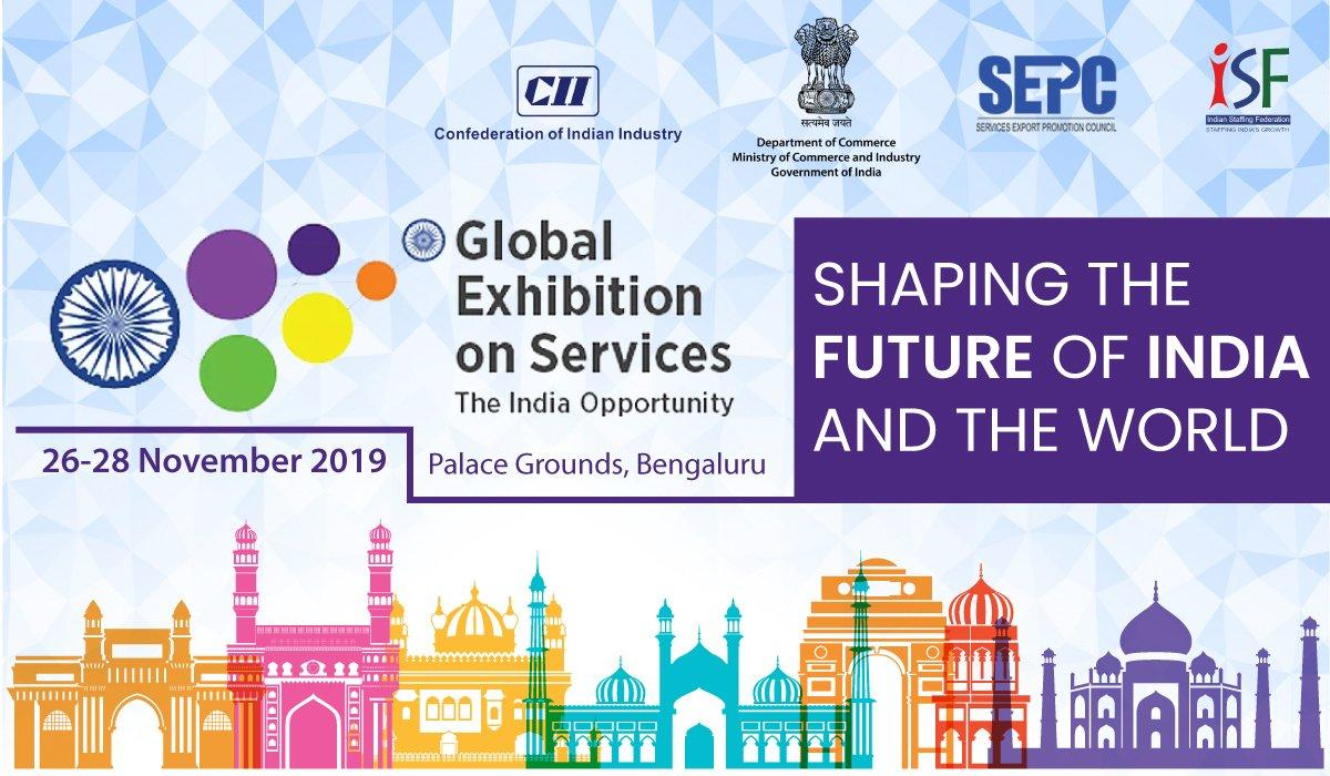5th edition of GES 2019 to be held in Bengaluru_40.1