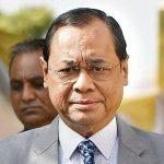 CJI Ranjan Gogoi releases Assamese version of book 'Courts of India: Past to Present'