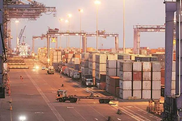 Gujarat Govt gives approval to world's first CNG terminal at Bhavnagar port_40.1