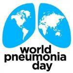 World Pneumonia Day: 12 November