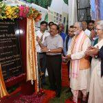 Dr Harsh Vardhan inaugurates exhibition of Technologies in Food Processing