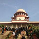 Chief Justice's office comes under RTI, rules Supreme Court