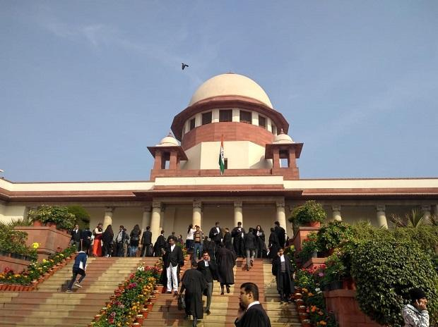 Chief Justice's office comes under RTI, rules Supreme Court_40.1