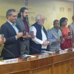 50th International Film Festival of India (IFFI) Theme song unveiled