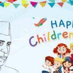 Children's Day: 14th November