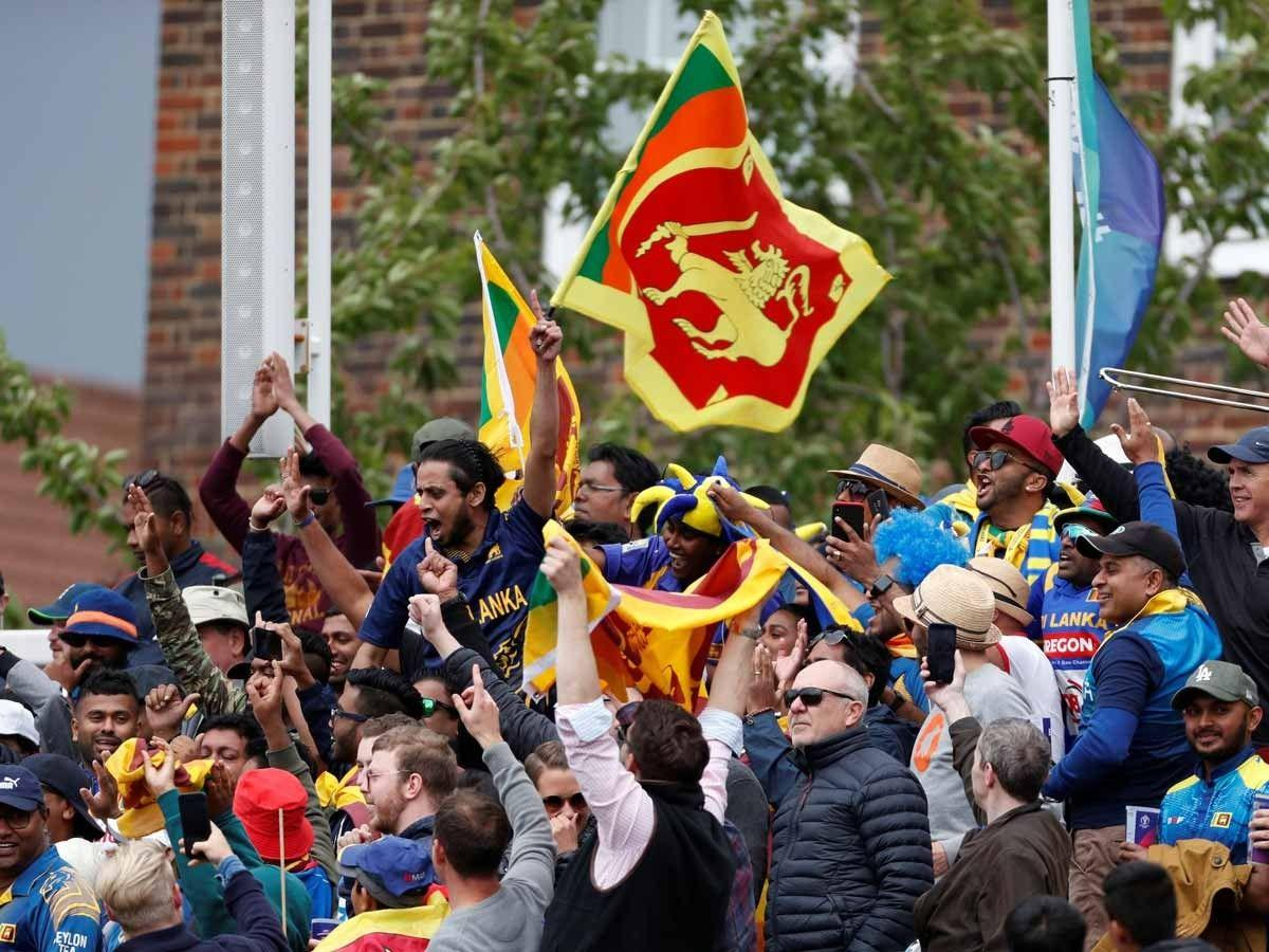Sri Lanka becomes 1st South Asian country to call match fixing a crime_40.1