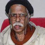 Renowned mathematician Vashishtha Narayan Singh passes away
