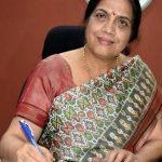 Nilam Sawhney appointed as Andhra Pradesh Chief Secretary