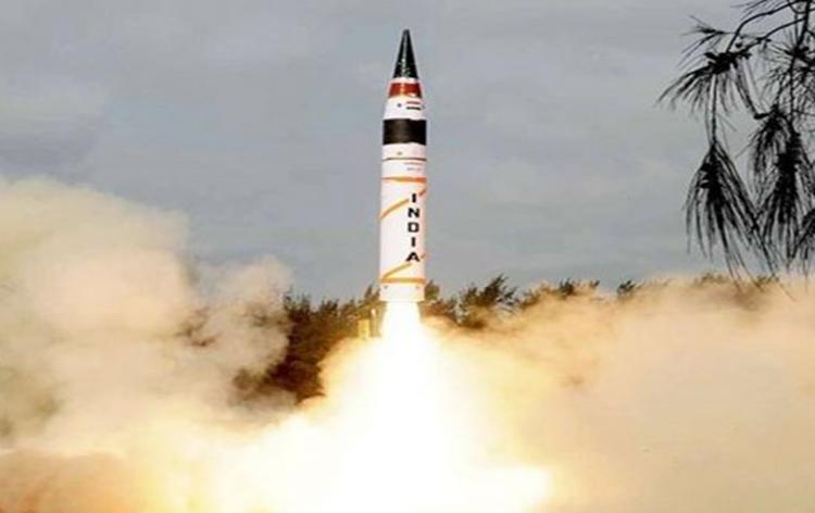 First night trial of Agni II missile conducted successfully_40.1