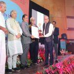 Delhi Metro wins 2 awards at Urban Mobility India Conference