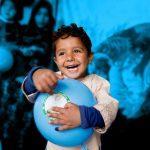 World Children's Day: 20 November