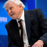 Naturalist Sir David Attenborough will receive Indira Gandhi peace prize 2019