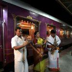 IRCTC & KSTDC signs MoU to operate Golden chariot train
