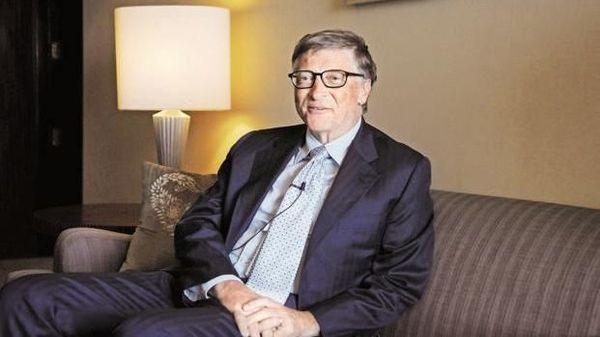 Health ministry signs pact with Gates Foundation for support in innovation_40.1