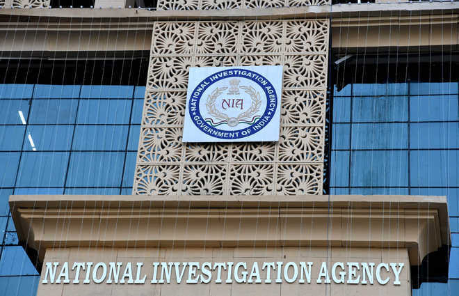 The NIA will host the first-ever counter-terrorism (CT) exercise_40.1