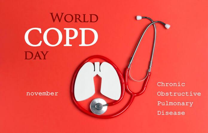 World Chronic Obstructive Pulmonary Disease(COPD) Day_40.1