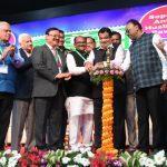 11th edition of Agro Vision inaugurated by Nitin Gadkari