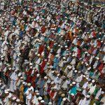 World's biggest Islamic Congregation begins in Bhopal