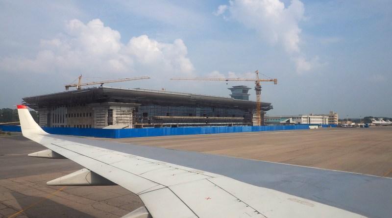 Kalaburagi Airport inaugurated under UDAN / RCS_40.1