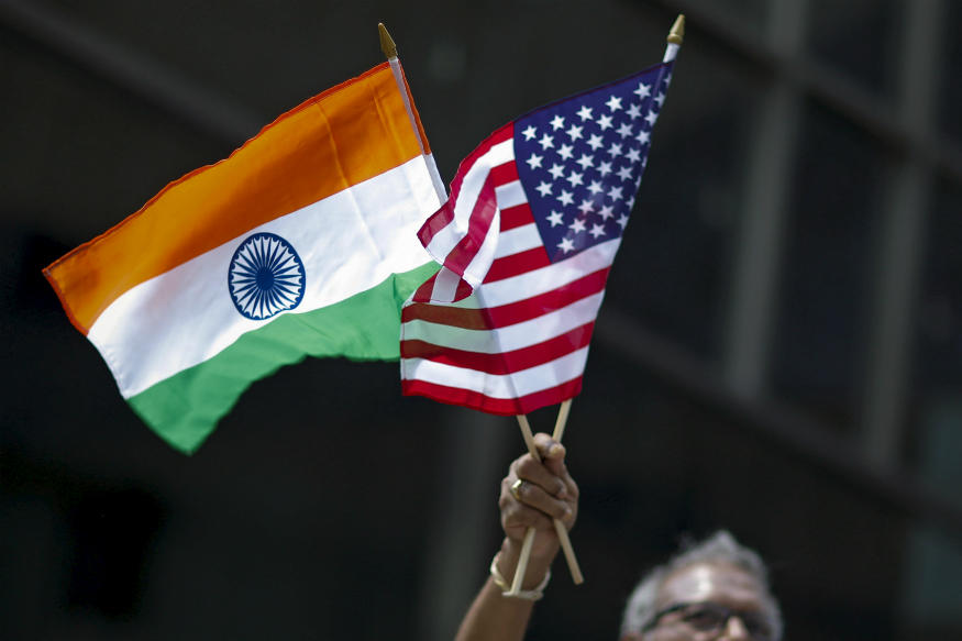 US clears sale of $1 billion worth of Naval Guns to India_40.1