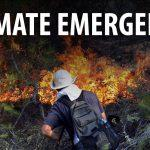 Oxford Dictionary names 'Climate Emergency' its 2019 Word of the Year