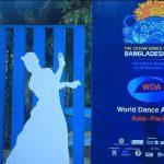 Ocean Dance Festival 2019 starts in Cox Bazar