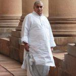 Former Madhya Pradesh CM Kailash Joshi passes away