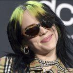 Billie Eilish is Billboard's 2019 'Woman of the Year'