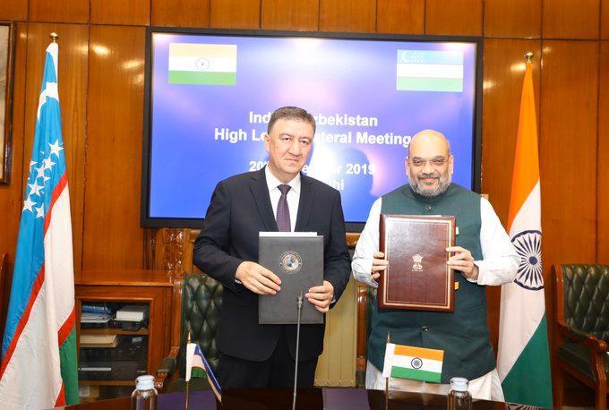 India-Uzbekistan sign pact on counter-terror cooperation_40.1