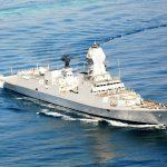 India to host naval drill Milan 2020