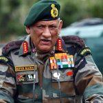 Bipin Rawat to be first Chief of Defence Staff